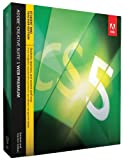 Adobe Creative Suite 5 Web Premium Student & Teacher Edition[OLD VERSION]