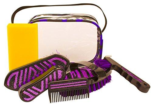 Pony Grooming Kits - 9