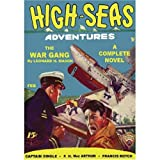High-Seas Adventures - February 1935, Dingle, 1597980188