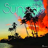 2017 Sunsets Wall Calendar