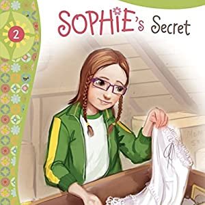 Sophie's Secret Audiobook