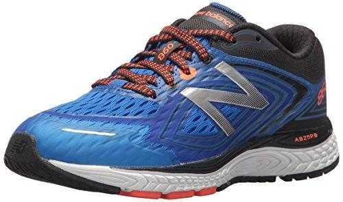 New Balance Kids Kj860ngy Running Shoe
