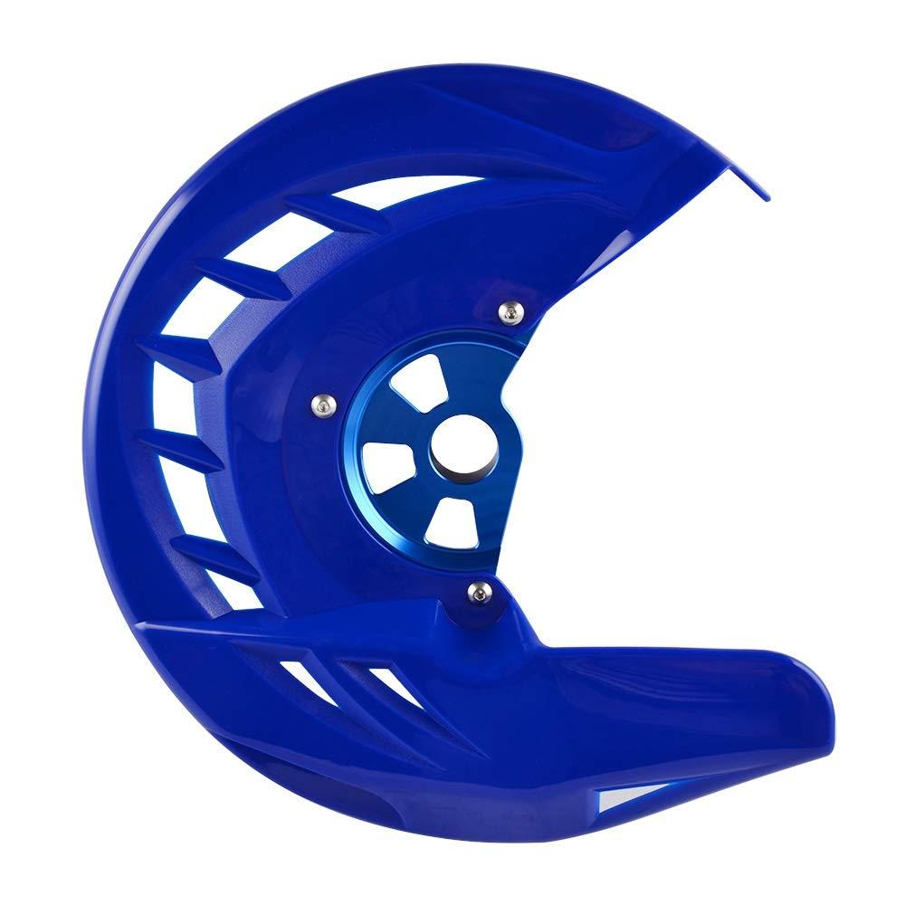 Color : BO MUJUN Reserva Guardia Disco de Freno Delantero For KTM 125 150 200 250 300 350 400 450 530 SX SXF XC XCF EXC EXCF XCW XCFW 2003-2015 for Husqvarna TE FE