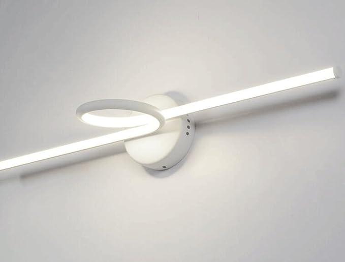 Fzw lampade a led in ferro battuto lampade per il bagno bagni
