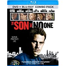 Son Of No One, The [Blu-ray] (2012)