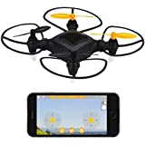 Nano Drone with Camera Live Video 1080p HD Mini Camera Drone with GPS for Beginners Outdoor or Indoor Drone Quadcopter