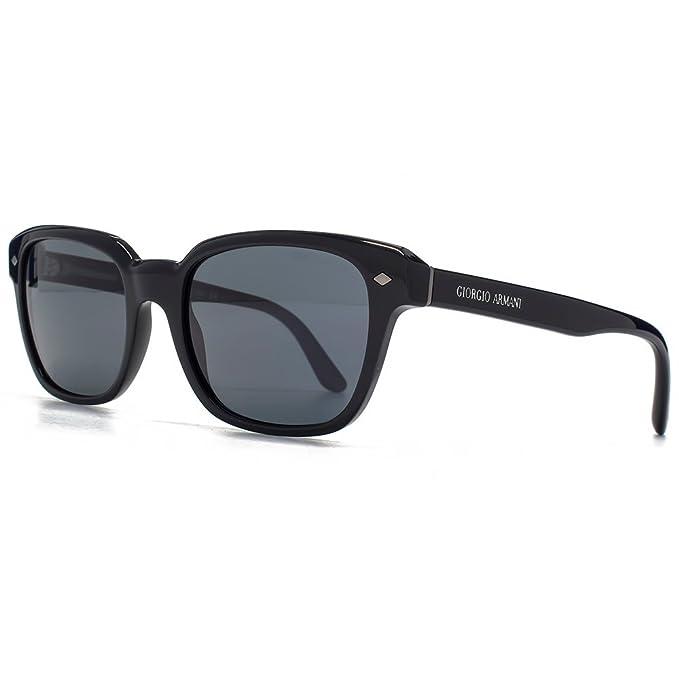 Giorgio Armani - Gafas de sol - para hombre gris gris 53 ...