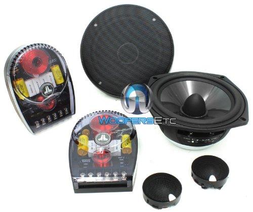 JL Audio C3-525 Evolution C3 Series 5-1/2
