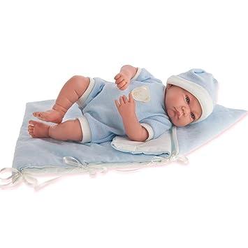 Nico saco dormir 40 cm con sonido