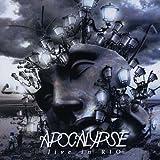 Live In Rio by APOCALYPSE (2013-05-03)