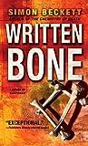Written in Bone, Simon Beckett, 0440335965