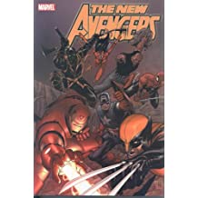 New Avengers - Volume 2