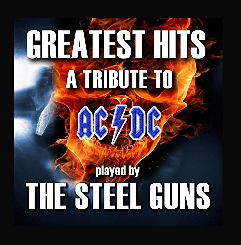 Greatest Hits: A Tribute to Ac / DC