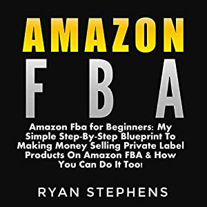 Amazon FBA for Beginners Audiobook
