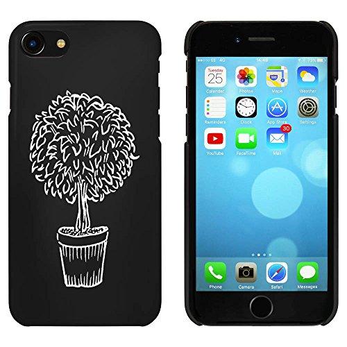 Schwarz 'Baum' Hülle für iPhone 7 (MC00065693)