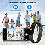 Letsfit-Fitness-Tracker-Activity-Tracker-Fitness-Smartwatch-Wristband-Touch-Screen-IP67-Water-Resistance-with-Bluetooth-Pedometer-Sleep-Monitor-Counter-Call-SMS-SNS-Reminder-for-Kids-Women-Men
