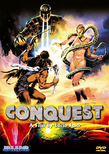 Conquest (Stalker Arrows)