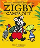 Zigby Camps Out, Brian Paterson, 0060529210