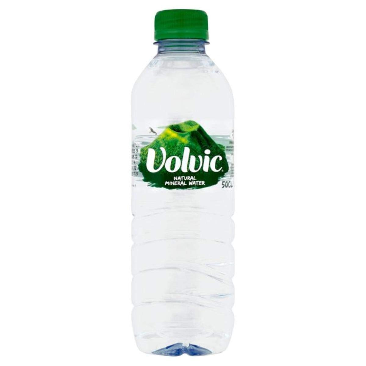 Volvic - 500ml -6 Pack