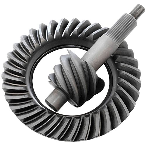 "Motive Gear F890583 9"" Rear Ring and Pinion for Ford (5.83 Ratio)"