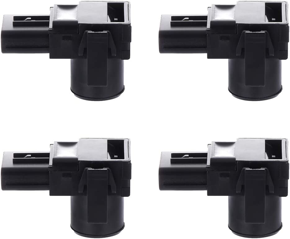Safety Pack of 4 Liftstrut Parking Distance Control Parking Sensor ...