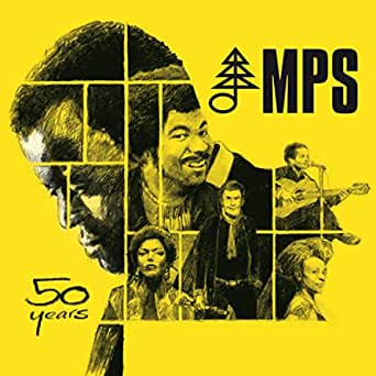50 Years MPS
