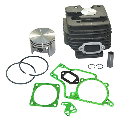 Northtiger 52mm Cylinder Piston Rebuilt Kit Fits Stihl MS381 Chainsaw Parts
