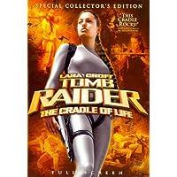 Lara Croft: Tomb Raider - Cradle of Life (Bilingual)