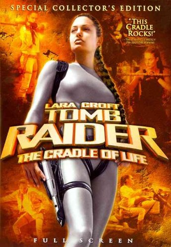 Lara Croft: Tomb Raider - The Cradle of Life (Full Screen Special Collector