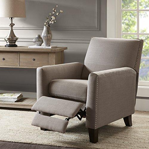 High Leg Reclining Chair - 6