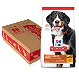 Hill's Science Diet Dry Dog Food, Adult, Large