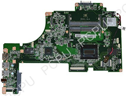 A000300510 Toshiba Satellite S55T-B5273 Laptop Motherboard w/ Intel i7-4710HQ 2.5Ghz CPU