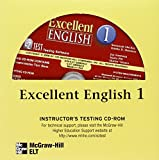 img - for Excellent English Level 1 EZ Test CD-ROM: Language Skills For Success book / textbook / text book