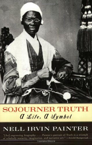 Image result for sojourner truth painter