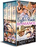 FREE TO READ ON KINDLE UNLIMITED Eagle's Perch Ranch Romance is a contemporary Christian Western Romance series by bestselling author Misty Shae, that tells the romantic tales that are woven into the life of this Western homestead. Meet the men and w...
