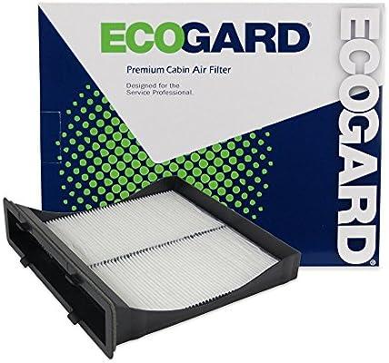 Impreza ECOGARD XC36115 Premium Cabin Air Filter Fits Subaru Forester XV Crosstrek WRX STI Crosstrek WRX
