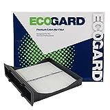 ECOGARD XC36115 Premium Cabin Air Filter Fits Subaru Forester, Impreza, XV Crosstrek, Crosstrek, WRX, WRX STI