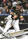 2017 Topps Series 2 #372 Ryan Schimpf San Diego Padres Baseball Card