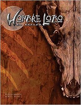 Hombre lobo: el exilio (Rol): Amazon.es: AA.VV: Libros