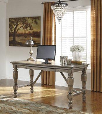 Tanshire Home Office Desk