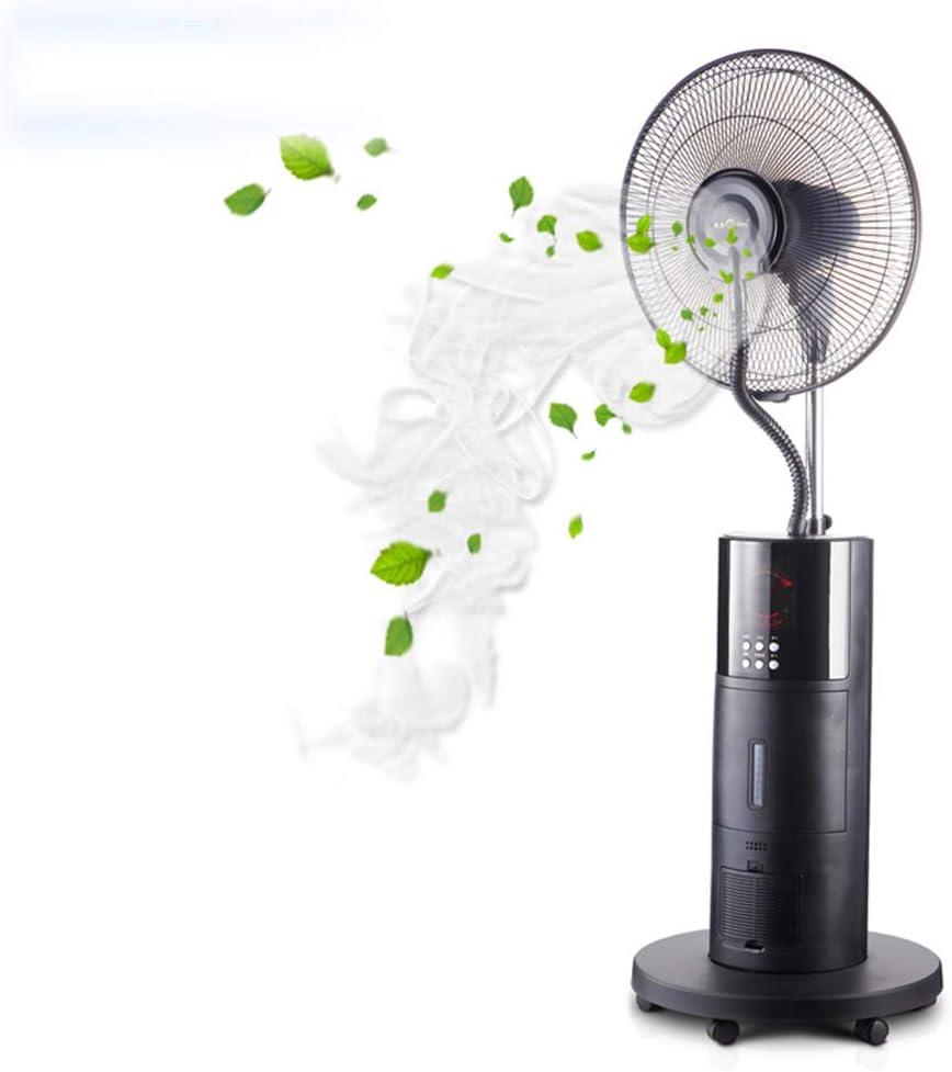 DOOST Ventilador Independiente, Enfriador de Aire, función de ...