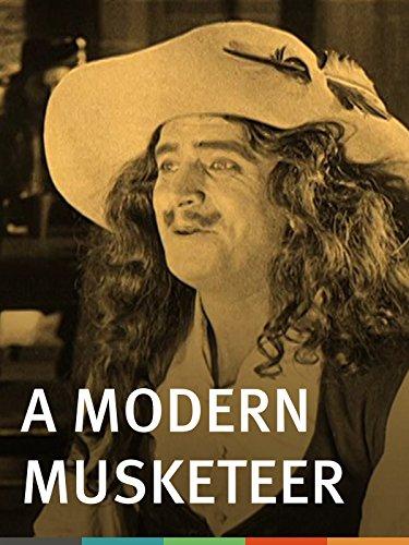 A Modern Musketeer