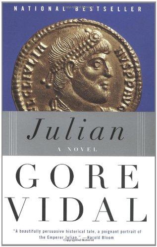 Julian: A Novel