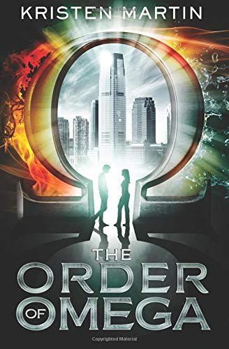 Download The Order of Omega (The Alpha Drive) ebook