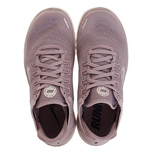 Gun Donna Rose Trail Particle Free Nike Grigio Running 600 da Scarpe Rose 2018 RN Smoke Elemental Pnqw0T