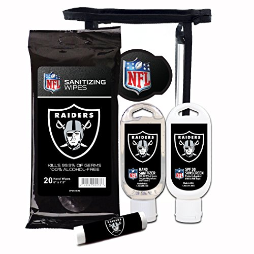 Raiders Gift Set - 5