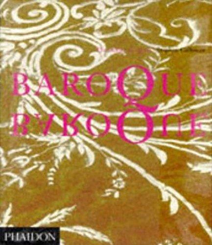 Baroque Baroque - Baroque Ornaments