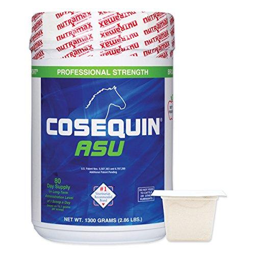 Cosequin ASU - 1320g Bucket for Horses