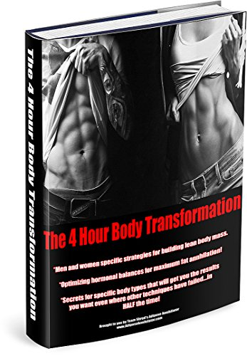 The 4 Hour Body Ebook