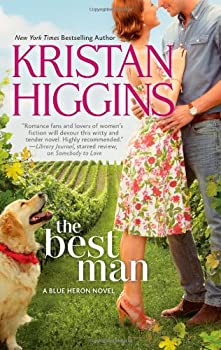 The Best Man 0373777922 Book Cover